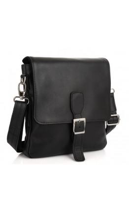 Мужская кожаная сумка на плечо Tarwa GA-0023-3md