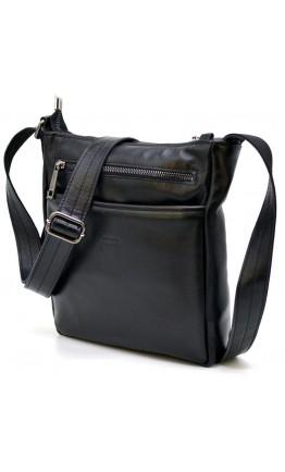 Кожаная сумка через плечо без клапана Tarwa GA-1300-3md