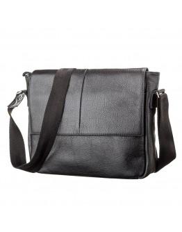 Горизонтальная сумка на плечо формата А4 SHVIGEL 00797