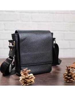 Маленькая кожаная сумка на плечо SHVIGEL 00964