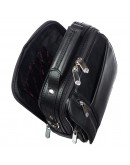 Фотография Мужская небольшая сумка - барсетка KARYA 0339-45