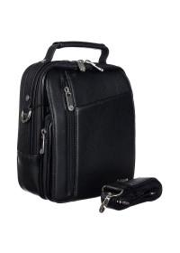 Мужская небольшая сумка - барсетка KARYA 0339-45