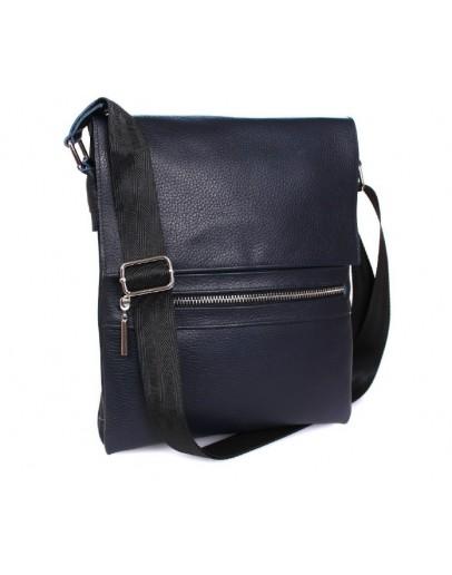 Фотография Модная и стильная мужская кожаная сумка на плечо 7099s