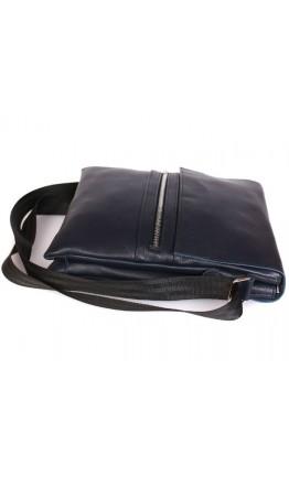 Модная и стильная мужская кожаная сумка на плечо 7099s