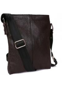 Повседневная практичная мужская сумка на плечо 7104k