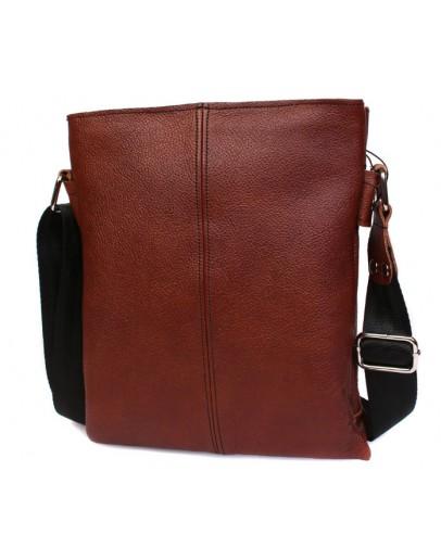 Фотография Оригинальная повседневная сумка из натуральной кожи 7104r
