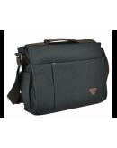 Фотография Мужская тканевая сумка Tiding Bag 1055A