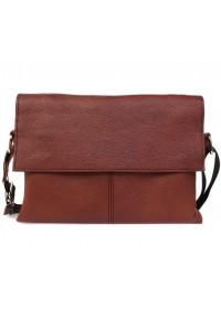 Кожаная практичная сумка на каждый день 7105r