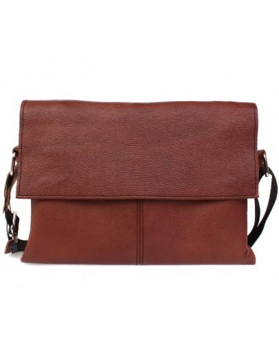 Фотография Кожаная практичная сумка на каждый день 7105r