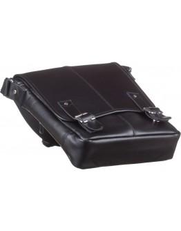 Сумка вертикальная на плечо формата A4 SHVIGEL 11040