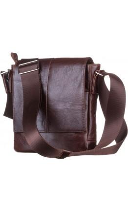 Мужская маленькая сумка на плечо SHVIGEL 11042