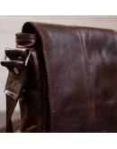 Фотография Мужская маленькая сумка на плечо SHVIGEL 11042