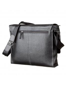 Большая сумка на плечо горизонтальная SHVIGEL 11106