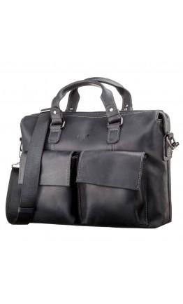 Мужская сумка для ноутбука и вещей SHVIGEL 11111