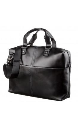 Мужская сумка для документов и небольшого ноутбука SHVIGEL 11248