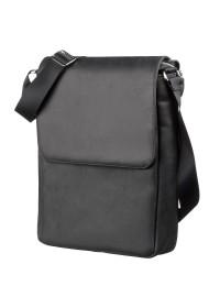 Сумка на плечо формата А4 для мужчин SHVIGEL 13891