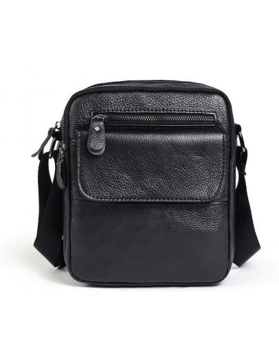 Фотография Мужская небольшая сумка на плечо Vintage 14704