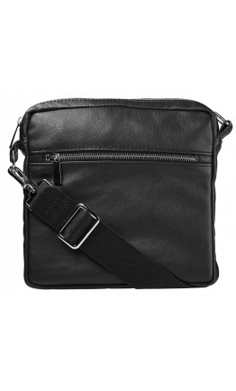 Мужская кожаная сумка на плечо Andersen 160522