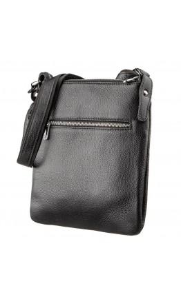 Мужская кожаная сумка - планшет KARYA 17287