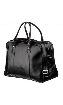 Мужская фирменная дорожная сумка для командировок KARYA 17385