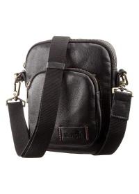 Мужская сумка на плечо с двумя ручками SHVIGEL 19110