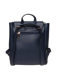 Синий женский рюкзак Ricco Grande 1L918-blue