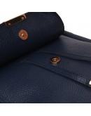 Фотография Синий женский рюкзак Ricco Grande 1L918-blue