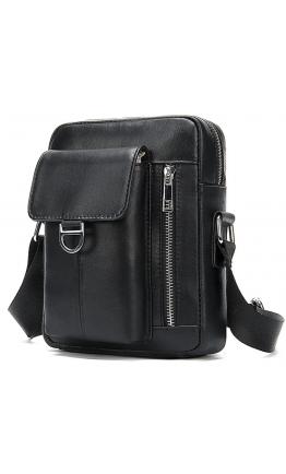 Мужская сумка через плечо Vintage 20030