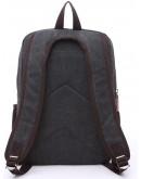 Фотография Мужской тканевый рюкзак Vintage 20074