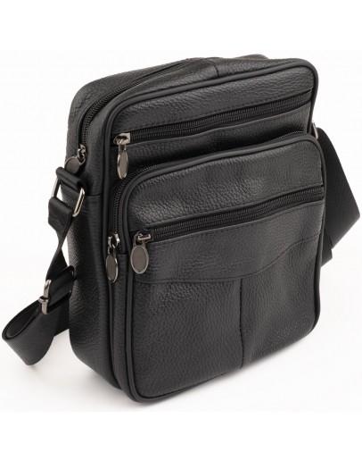Фотография Мужская небольшая сумка на плечо Vintage 20203