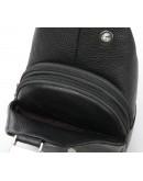Фотография Мужской кожаный слинг через плечо Vintage 20249