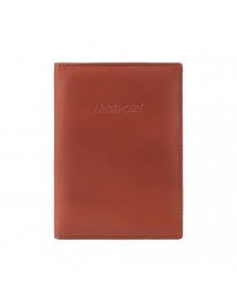 Коричневая обложка для документов Visconti 2201 Polo (Brown)