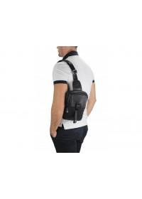 Сумка мужская на плечо - слинг Tiding Bag 312A