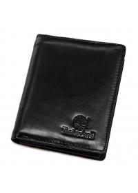 Мужской кожаный кошелек 4003-1a