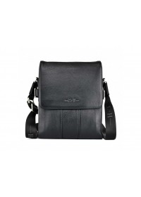 Кожаная мужская сумка на плечо 5013-3A