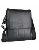 Фотография Кожаная мужская сумка на плечо 5013-3A
