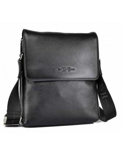 Фотография Кожаная сумка для мужчин на плечо 5123-3A