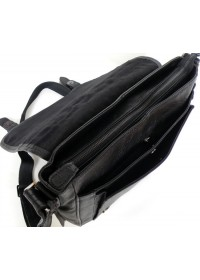 Повседневная модная мужская сумка на плечо 76046