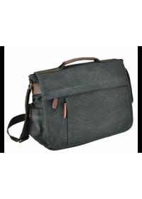Сумка мужская из ткани Tiding Bag 6086-1A