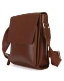 Фотография Функциональная и практичная мужская сумка на плечо 77054B