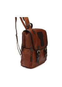 Модный и стильный рюкзак из натуральной телячьей кожи 77060