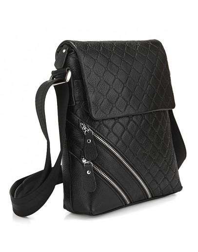 Фотография Повседневная стильная компактная сумка для мужчин 77068