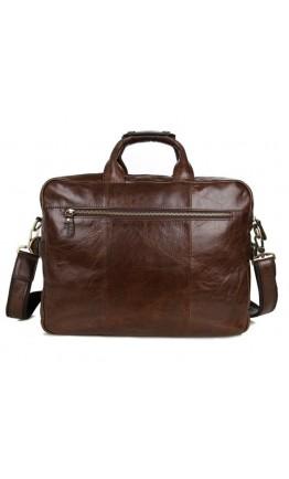 Крутой кожаный портфель высокого качества 77085C