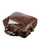 Фотография Крутой кожаный портфель высокого качества 77085C