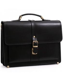 Модный и элегантный кожаный портфель Manufatto 710-rv