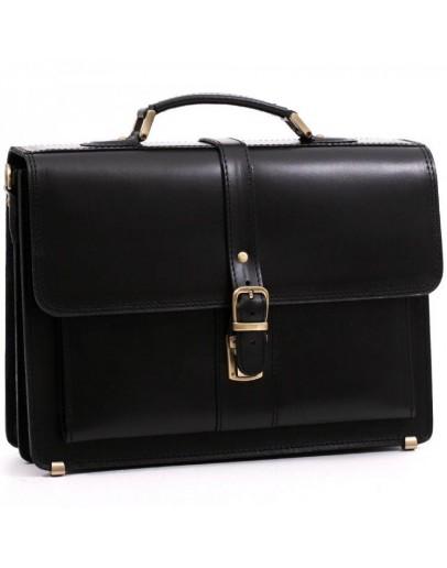 Фотография Модный и элегантный кожаный портфель Manufatto 710-rv