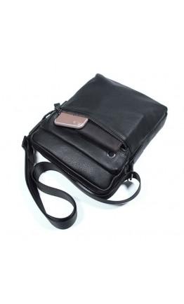 Кожаная сумка мужская на каждый день 71045A