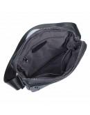 Фотография Кожаная сумка мужская на каждый день 71045A