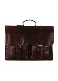 Качественный стильный мужской портфель из кожи 77105-2C