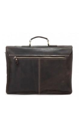 Первоклассный стильный кожаный портфель 77105R